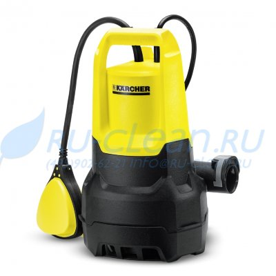 Насос Karcher SP 1 Dirt